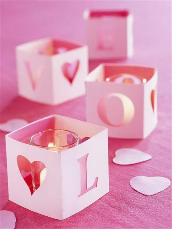 Valentine's Day Crafts For The Whole Family (4)