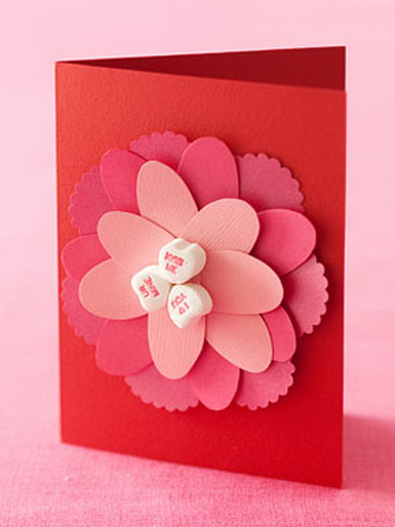 Valentine's Day Crafts For The Whole Family (49)