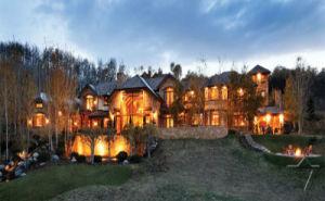 Villa Elisa-The Aspen Luxury Vacation Experience