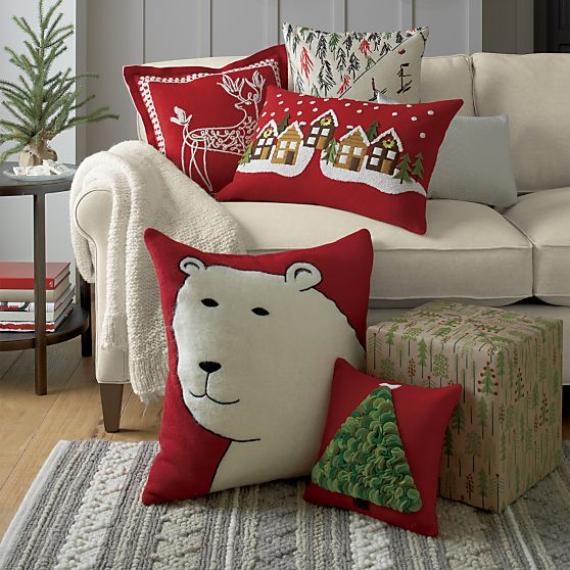 merrie-12-pillow