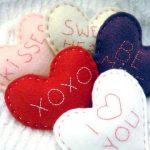 35 Romantic Valentine DIY and Crafts Ideas