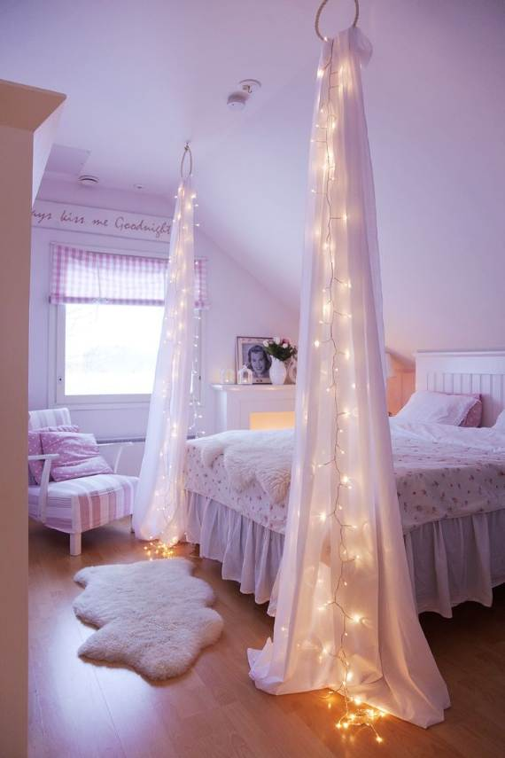 45-Atmospheric-Holiday-Decorating-Ideas-With-Fairy-Lights-12