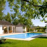 A Stunning Spanish Stay: La Huerta El Noque  Andalucia