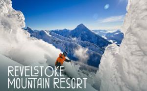 Canada's Newest Ski Resort Revelstoke Mountain Resort  British Columbia Canada