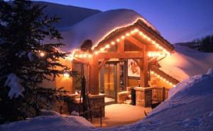 Casa Nova Deer Valley's Premier Luxury Chalet  America