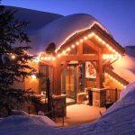 Casa Nova, Deer Valley's Premier Luxury Chalet  America