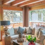 Comfort and Relaxation in the Swiss Alps: The Eugenie Chalet