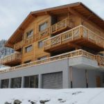 Fairytale Mountain Retreat in Crans Montana, Switzerland: Chalet Renee