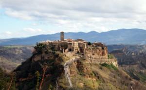Italy's Civita di Bagnoregio Jewel on the Hill1