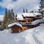 Luxury Ski Holidays at Chalet Sapinière, Route des Chalets, Méribel, France