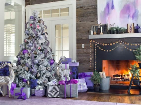 modern-holiday-color-palette-lavender-grey-violet-3