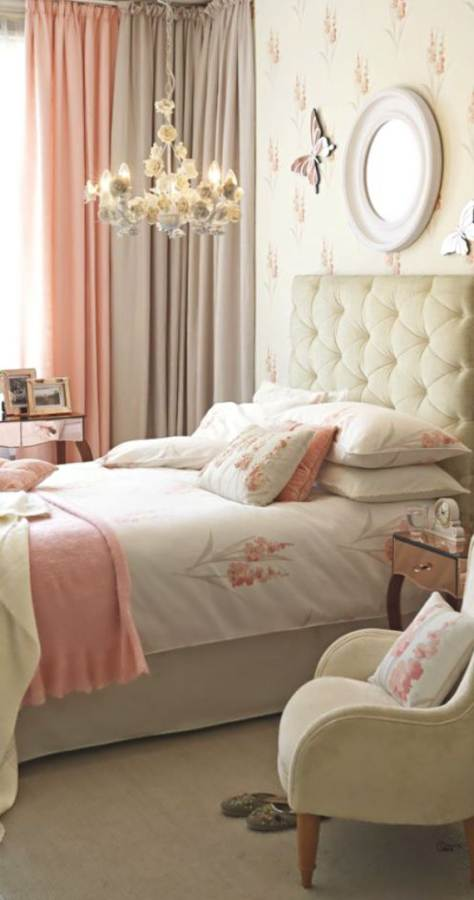 45 Pastel Decor Inspirations For A Sweet Valentine ...