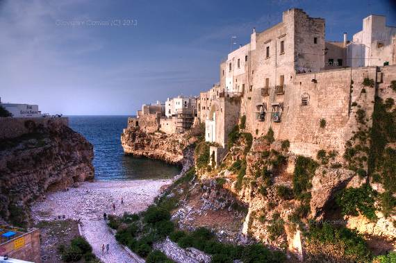 Pearl-of-the-Adriatic-Polignano-a-MareProvince-BariApuliaItaly-12
