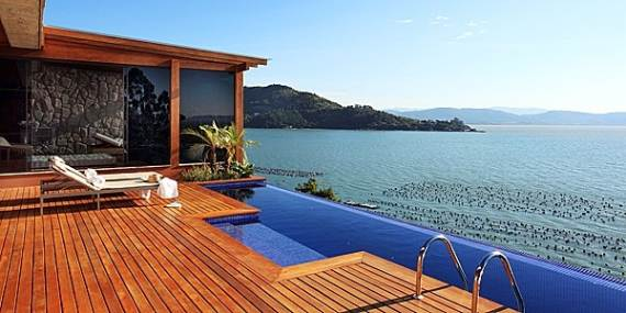 Ponta dos Ganchos Nr Florianopolis, The Sexiest Private Island Escape in Brazil (12)