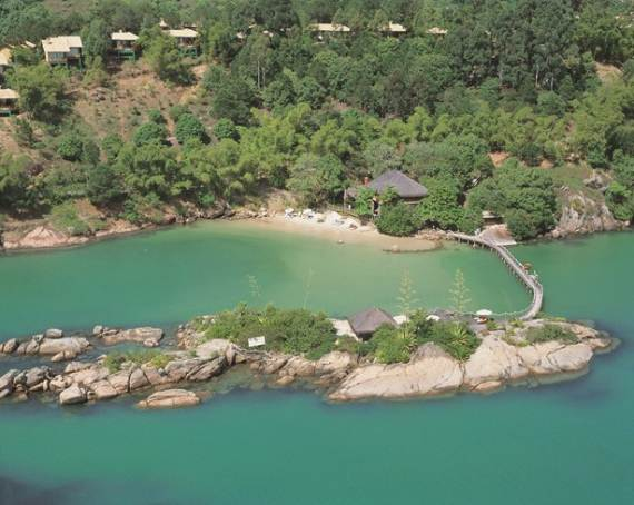 Ponta dos Ganchos Nr Florianopolis, The Sexiest Private Island Escape in Brazil (69)