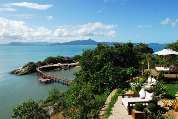 Ponta dos Ganchos Nr Florianopolis, The Sexiest Private Island Escape in Brazil (7)