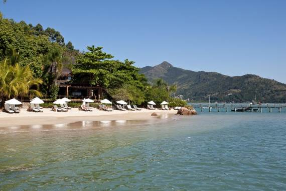 Ponta dos Ganchos Nr Florianopolis, The Sexiest Private Island Escape in Brazil (72)