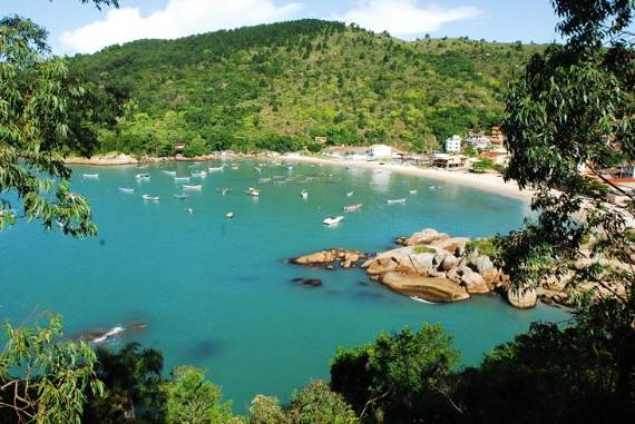 Ponta dos Ganchos Nr Florianopolis, The Sexiest Private Island Escape in Brazil (76)