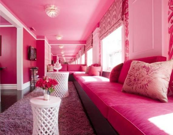 Romantic-Home-Decorating-Ideas-In-Pink-Color-And-Pastels-For-Valentine-Day-28