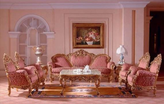 Romantic Home Decorating Ideas In Pink Color And Pastels For Valentine Day