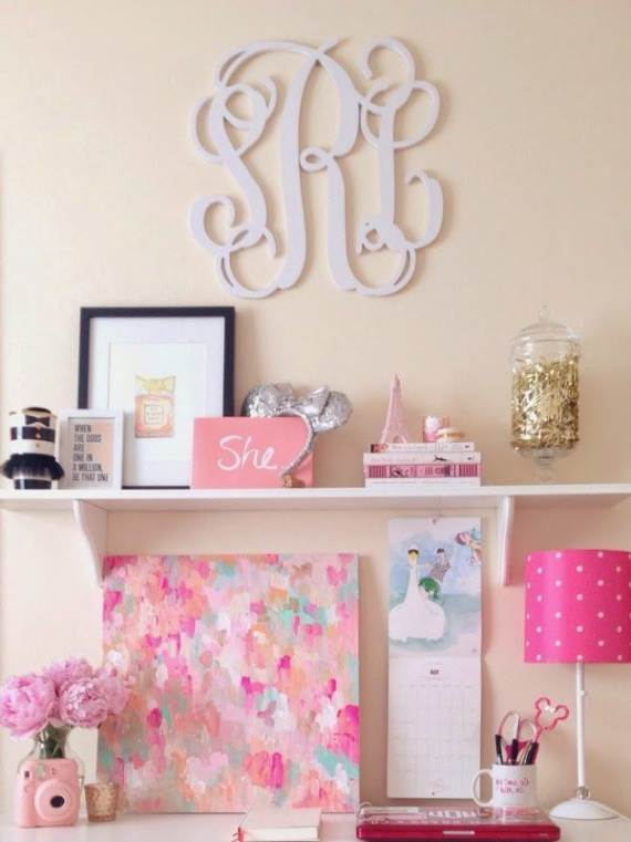 Romantic-Home-Decorating-Ideas-In-Pink-Color-And-Pastels-For-Valentine-Day-4