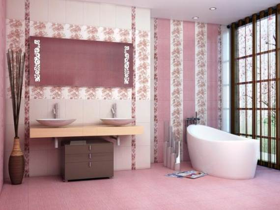 Romantic-Home-Decorating-Ideas-In-Pink-Color-And-Pastels-For-Valentine-Day-40
