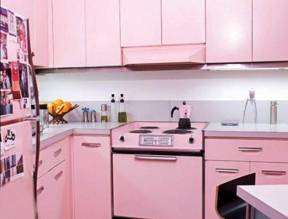 Romantic-Home-Decorating-Ideas-In-Pink-Color-And-Pastels-For-Valentine-Day-43