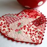 50 Sweet DIY Heart Crafts Ideas For Valentine's Day
