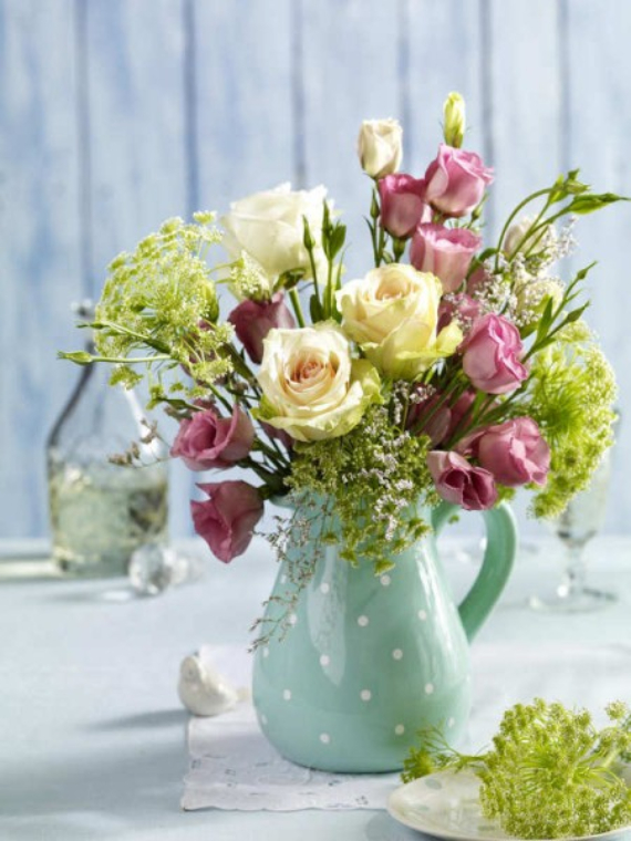 The Greatest Gifts for Valentine's Day Flowers for Lovers (11)