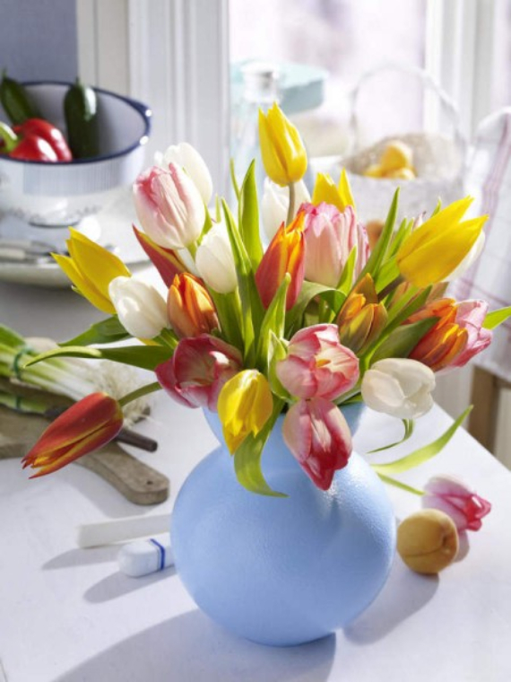 The Greatest Gifts for Valentine's Day Flowers for Lovers (12)