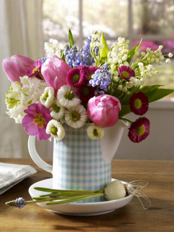 The Greatest Gifts for Valentine's Day Flowers for Lovers (13)