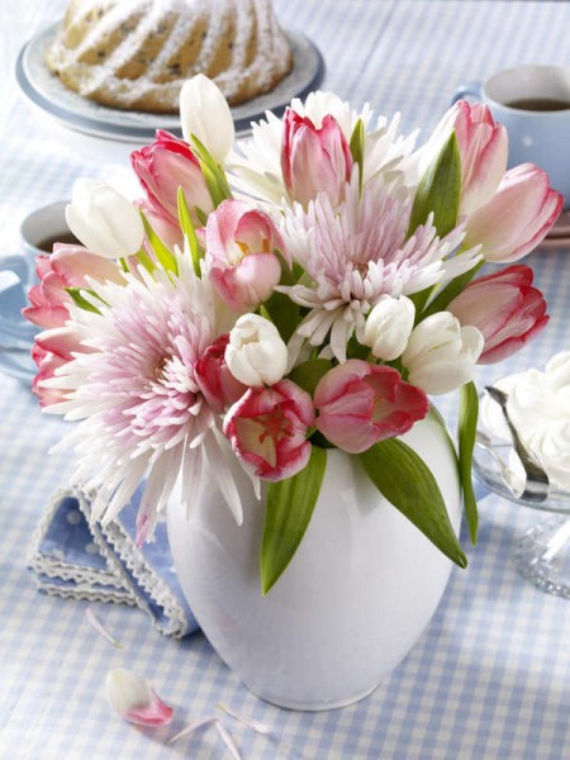 The Greatest Gifts for Valentine's Day Flowers for Lovers (14)