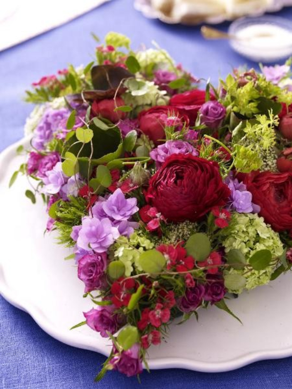 The Greatest Gifts for Valentine's Day Flowers for Lovers (5)