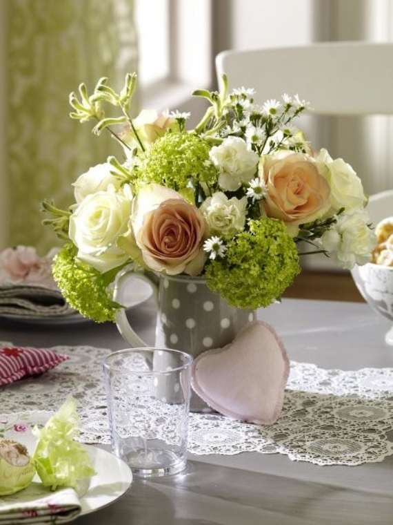 The Greatest Gifts for Valentine's Day Flowers for Lovers (7)