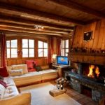 The Unique Luxury Experience of the French Alps: Sabaudia chalet