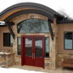 Villa Ariel-Inspiring Modern Home in Aspen with a Charming Interior Design