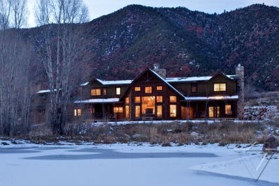 Villa Tara All the Splendor of Aspen in one luxurious Mountain Villa