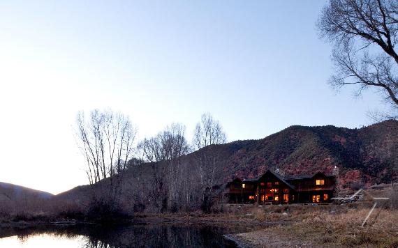 Villa Tara, All the Splendor of Aspen in one luxurious Mountain Villa (14)