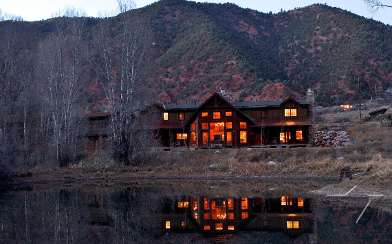 Villa Tara, All the Splendor of Aspen in one luxurious Mountain Villa (15)