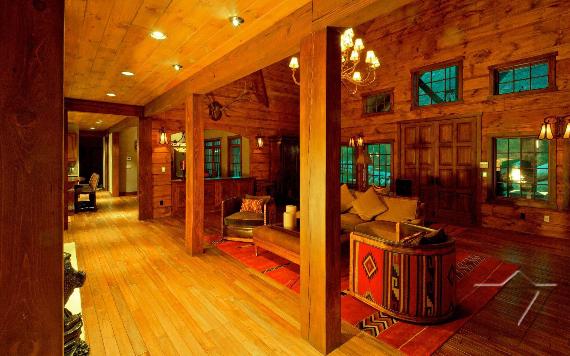 Villa Tara, All the Splendor of Aspen in one luxurious Mountain Villa (17)
