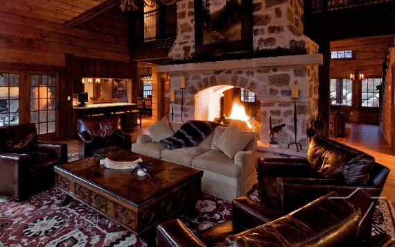 Villa Tara, All the Splendor of Aspen in one luxurious Mountain Villa (18)