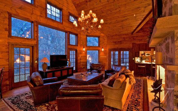 Villa Tara, All the Splendor of Aspen in one luxurious Mountain Villa (19)
