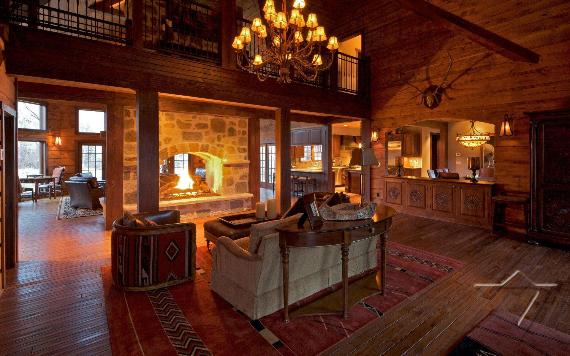 Villa Tara, All the Splendor of Aspen in one luxurious Mountain Villa (21)
