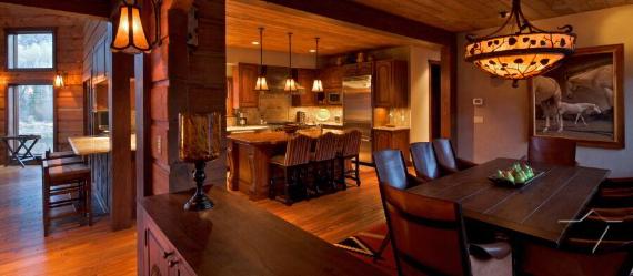 Villa Tara, All the Splendor of Aspen in one luxurious Mountain Villa (4)