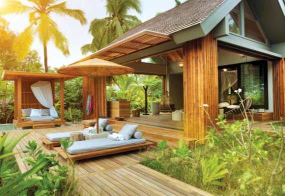 Wandering Through Paradise Exquisite Villas On Denis Private Island Seychelles (13)
