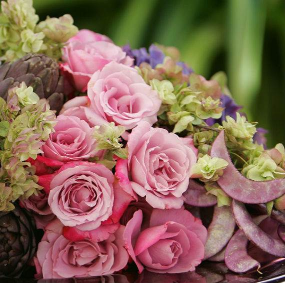45 Awesome Mother\'s Day Flower Gift & Decoration Ideas - family ...