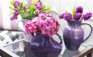 Awesome Mother's Day Flower Gift  Decoration Ideas