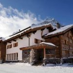 Bentleys House, Chalet Paz – A Fantastic Mix of Natural And Modern In Austria