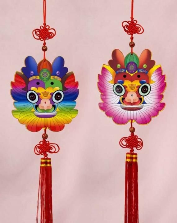 Chinese New Year 2015 Inspiring Creativity & Ideas  (2)