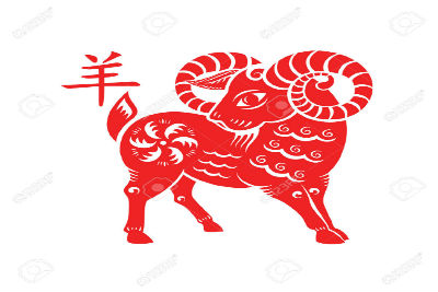 Chinese New Year 2015 Inspiring Creativity & Ideas